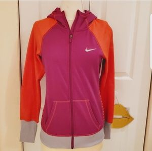 Nike Therma-Fit Zip Up Hooded Jacket